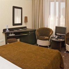 Гостиница Forum Plaza 4* Номер Comfort разные типы кроватей фото 4