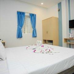 My Anh 120 Saigon Hotel 2* Номер Делюкс с различными типами кроватей фото 3