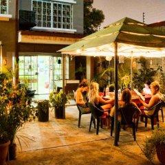 Отель La Hamaca Hostel Гондурас, Сан-Педро-Сула - отзывы, цены и фото номеров - забронировать отель La Hamaca Hostel онлайн фото 4