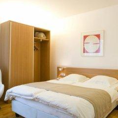 Hotel Simoncini 3* Стандартный номер с различными типами кроватей фото 2