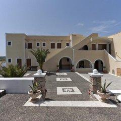 Отель Villa Danezis Греция, Остров Санторини - отзывы, цены и фото номеров - забронировать отель Villa Danezis онлайн фото 2