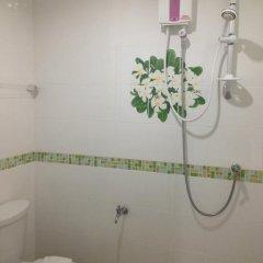 Santiphap Hotel & Villa 3* Стандартный номер с различными типами кроватей фото 22