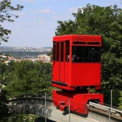 Отель NH Prague City фото 3
