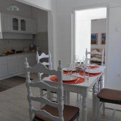 Отель Kalymnos residence Греция, Калимнос - отзывы, цены и фото номеров - забронировать отель Kalymnos residence онлайн в номере фото 2
