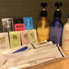 Отель Akasaka Crystal Hotel - Adults Only Япония, Токио - отзывы, цены и фото номеров - забронировать отель Akasaka Crystal Hotel - Adults Only онлайн ванная фото 2