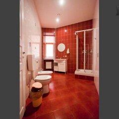 Хостел City 812 Кровать в общем номере с двухъярусной кроватью фото 7