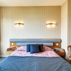 Отель Villa Luxembourg комната для гостей фото 4