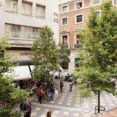 Отель Arenal Испания, Мадрид - 9 отзывов об отеле, цены и фото номеров - забронировать отель Arenal онлайн