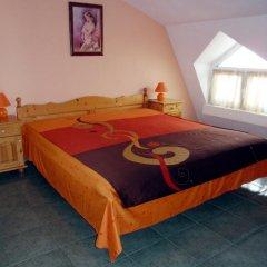 Отель Guest House Cherno More Болгария, Поморие - отзывы, цены и фото номеров - забронировать отель Guest House Cherno More онлайн комната для гостей фото 2