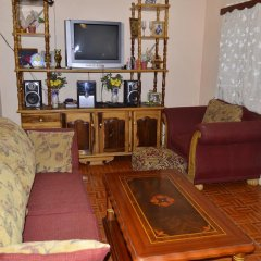 Отель Little Shaw Park Guest House 2* Апартаменты с различными типами кроватей фото 4