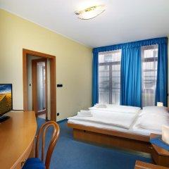 Hotel Ruze 4* Стандартный номер