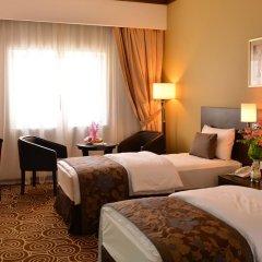 Rush Inn Hotel комната для гостей фото 5