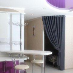 Апартаменты Apartments on Sobornaya Апартаменты с различными типами кроватей фото 7