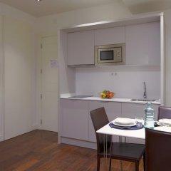 Отель Duquesa Suites 4* Представительский номер с различными типами кроватей фото 5