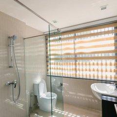Отель Phuket Marbella Villa 4* Апартаменты с различными типами кроватей фото 27