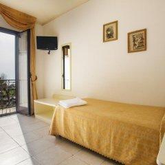 Отель B & B La Rosa dei Venti Scalea Скалея комната для гостей фото 3