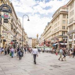 Апартаменты Vienna Prestige Apartments Graben Вена фото 5