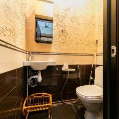 Апартаменты Universitet Luxury Apartment Улучшенные апартаменты с разными типами кроватей фото 16