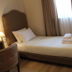 Hermes Tirana Hotel комната для гостей фото 4