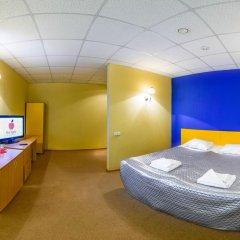 Отель Red Apple 3* Стандартный номер фото 10