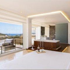 Отель Ada Villas - Kalkan Area Калкан комната для гостей фото 5