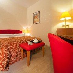 Hotel Kursaal 3* Номер категории Эконом с различными типами кроватей фото 8
