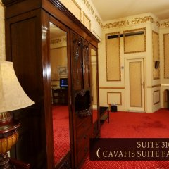 Paradise Inn Le Metropole Hotel 4* Представительский люкс с различными типами кроватей фото 8