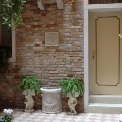 Отель Locanda Cà Le Vele Италия, Венеция - отзывы, цены и фото номеров - забронировать отель Locanda Cà Le Vele онлайн интерьер отеля фото 3