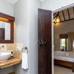 Отель Bale Sampan Bungalows 3* Стандартный номер с различными типами кроватей фото 15