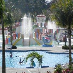 Отель Mayan Departamento TORRE I детские мероприятия
