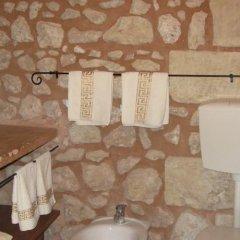 Отель Masseria Copertini Верноле ванная