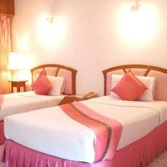 Отель Golden Sand Inn комната для гостей фото 6