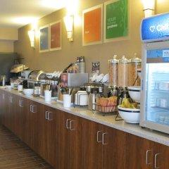 Отель Comfort Inn Dartmouth питание фото 2