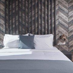 Отель 18 Micon Street 4* Улучшенный номер с различными типами кроватей фото 5