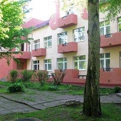 Гостиница Старый Дуб Светлогорск