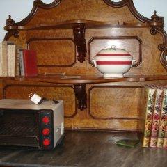 Отель Antico Convento Лечче удобства в номере