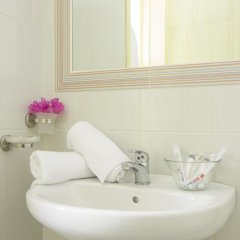 Отель Paradise Resort 3* Стандартный номер с различными типами кроватей фото 3