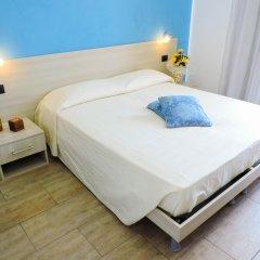 Отель Residence Villa Eva Фонтане-Бьянке комната для гостей фото 3