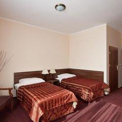 Отель JASEK 3* Номер Делюкс фото 3