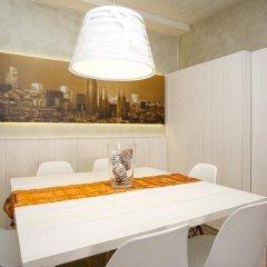 Отель Barcelonaforrent Market Suites Барселона ванная