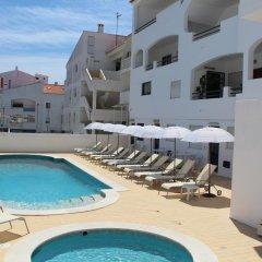 Отель Cheerfulway Cerro Atlântico Apartamentos бассейн фото 2