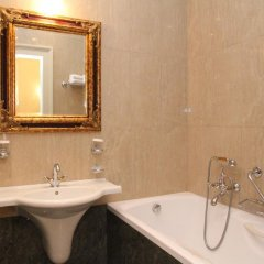 St. George Residence All Suite Hotel Deluxe 5* Люкс с различными типами кроватей фото 14