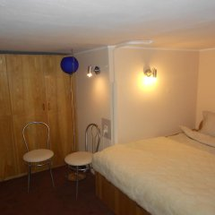 Апартаменты Spacious apartment in the Old Town комната для гостей фото 4