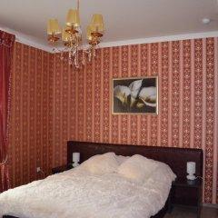Гостиница La Belle Restoranno-Gostinichny Complex Апартаменты разные типы кроватей фото 3