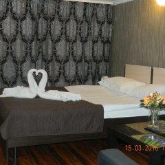 Мини-Отель Уют Номер категории Эконом с различными типами кроватей фото 4