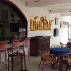 Отель Ganga Garden Бентота гостиничный бар
