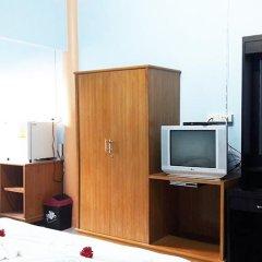 Отель Peace Lanta Mansion 2* Стандартный номер фото 31