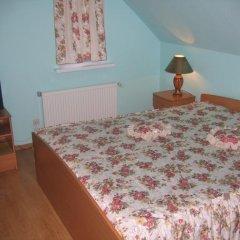 Гостиница Старый Доктор Номер Комфорт с различными типами кроватей фото 2