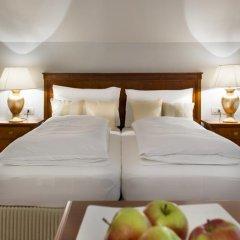 Hotel Hanswirt 4* Люкс фото 4
