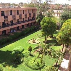 Отель Chems Марокко, Марракеш - отзывы, цены и фото номеров - забронировать отель Chems онлайн фото 7